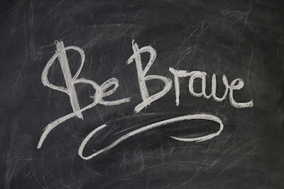 Brave: Sara Bareilles