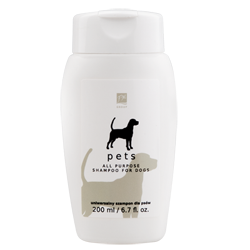 FM Group Z003 Shampoo for Dogs