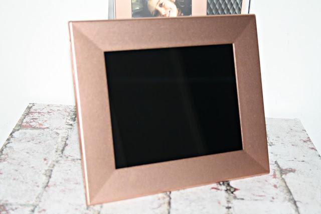 Nixplay Iris Frame