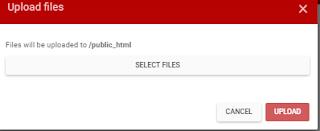 file select kare