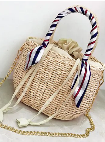 https://www.rosegal.com/tote/straw-scarf-embellished-metal-chain-tote-bag-2261417.html?lkid=12564721
