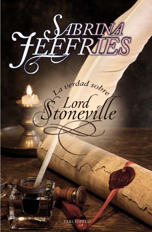 La verdad sobre Lord Stoneville, Sabrina Jeffries