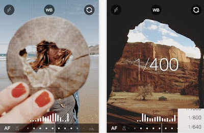 Best Photo Editing And Camera Apps For iPhone Download Free