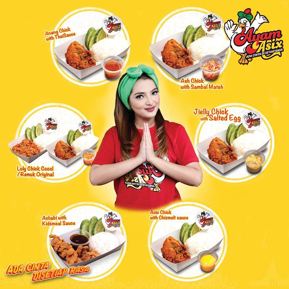 ayam-asix-anang-hermansyah-ashanty-menu-harga
