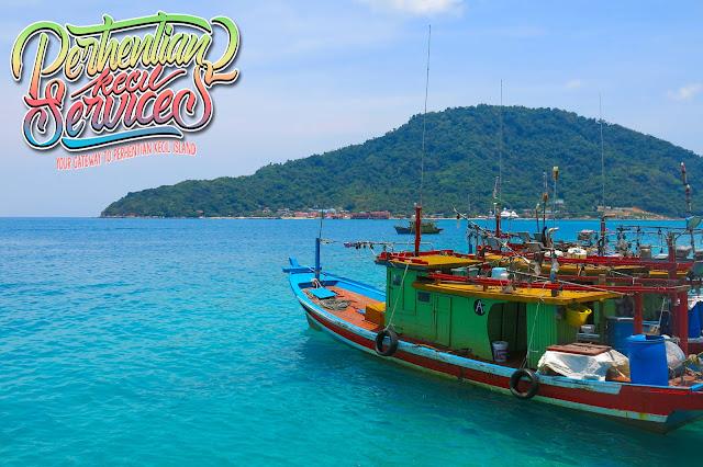 Camping pulau perhentian 2018 , Pakej Perhentian Terengganu 2018