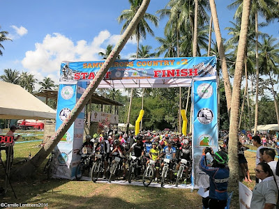 Samui cross country 2