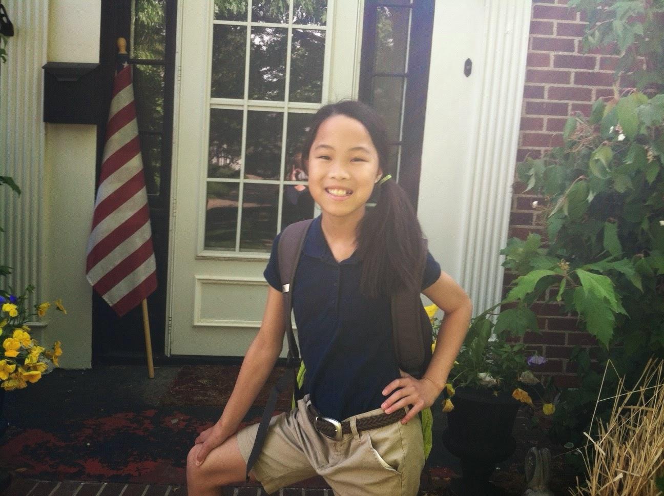 A Joyful Life Last Day Of School Bye Bye 6th Grade