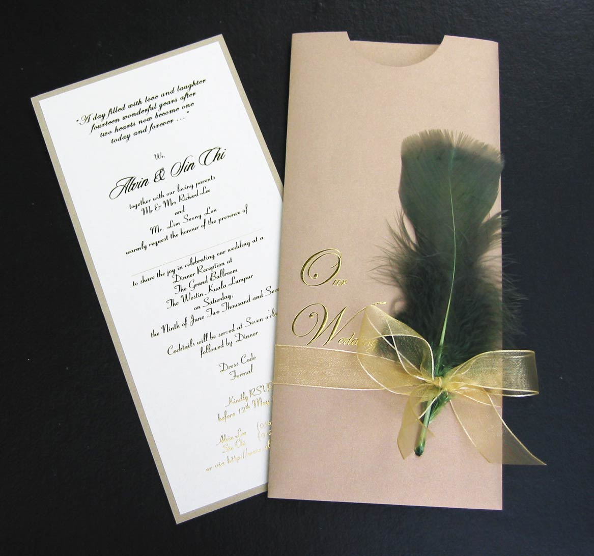 Best Wedding Invitation Cards Designs