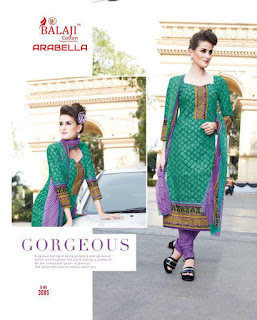 ARABELLA VOL 10 SUITS CATALOG WHOLESALER LOWEST PRICE SURAT GUJARAT