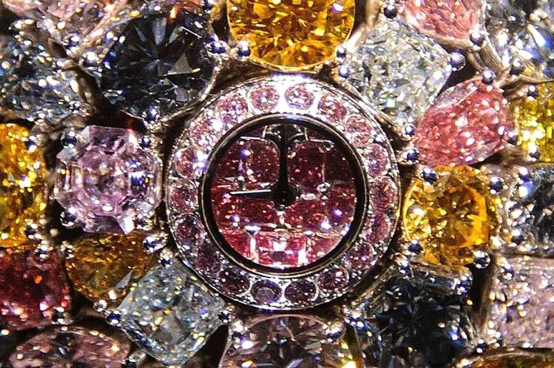 Carat Man Made Diamond