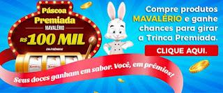 Promoção Páscoa Premiada Mavalério