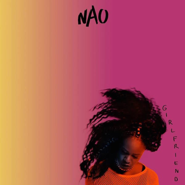 MusicTelevision.Com presents Nao and her music video to her song titled Girlfriend