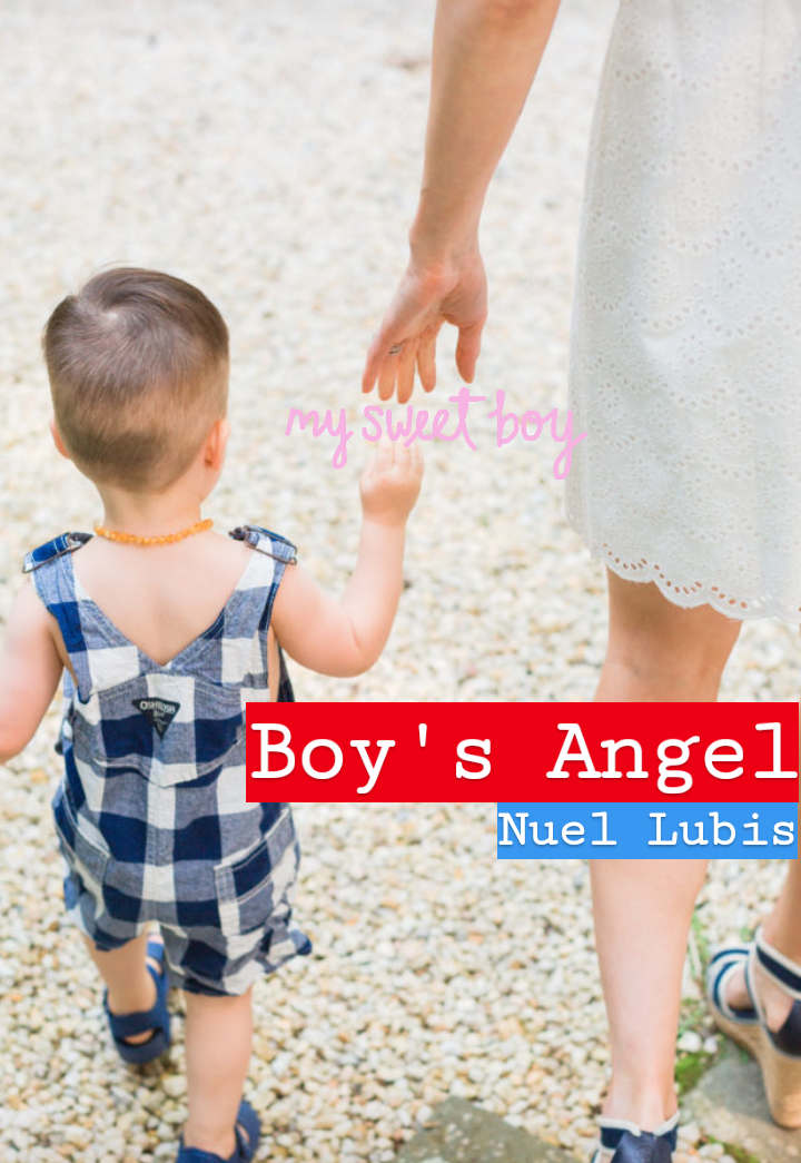 Boy's Angel