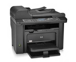 HP LaserJet Pro M1536dnf Driver for Mac