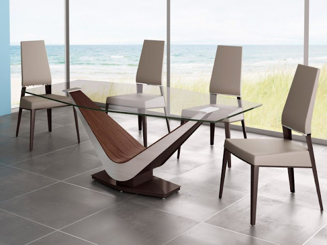 Choosing a Modern Dining Table Choosing a Modern Dining Table 4