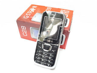 GSTAR C28 Dual SIM MicroSD Camera