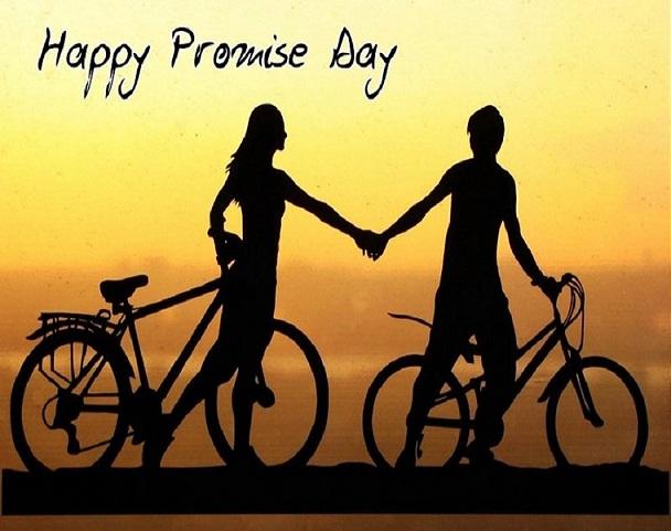 Promise Day True Whatsapp Status DP