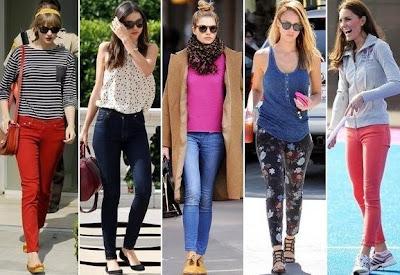 03bb9aabc54a Είναι όλες τους διάσημες αλλά τολμούν να βγουν ντυμένες απλά. με ίσια  παπούτσια