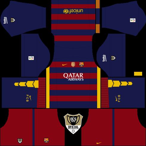 dream league soccer kits barcelona 1516 dls16 amp fts