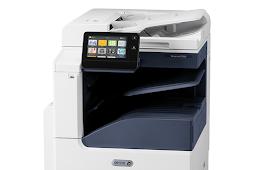 Xerox VersaLink C7030 Driver Download
