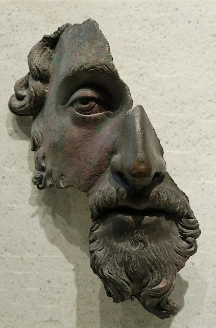 Johann Wolfgang von Goethe Figur Veronese Poet Dichter Naturforscher Statue