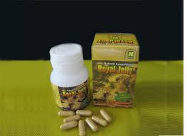 Gambar Royal Jelly Nasa