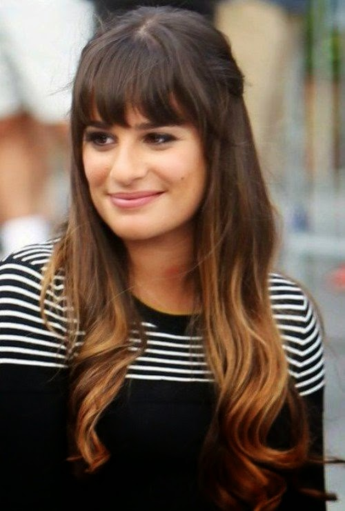 10 Long Hairstyles With Bangs 2015 Best Hairstyles One