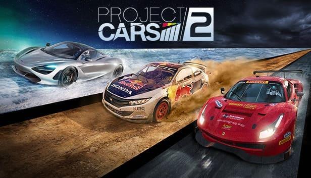 تحميل لعبة Project Cars 2 موقع Free Games مدونة Crazy Blog
