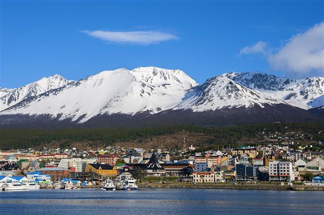 O que fazer em Ushuaia, na Argentina