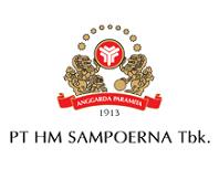 Logo PT HM Sampoerna