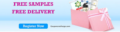 P&G Rewardme Offer- Get Free Product SamplesShampoo, Olay, Ariel, Pamper, Whisper