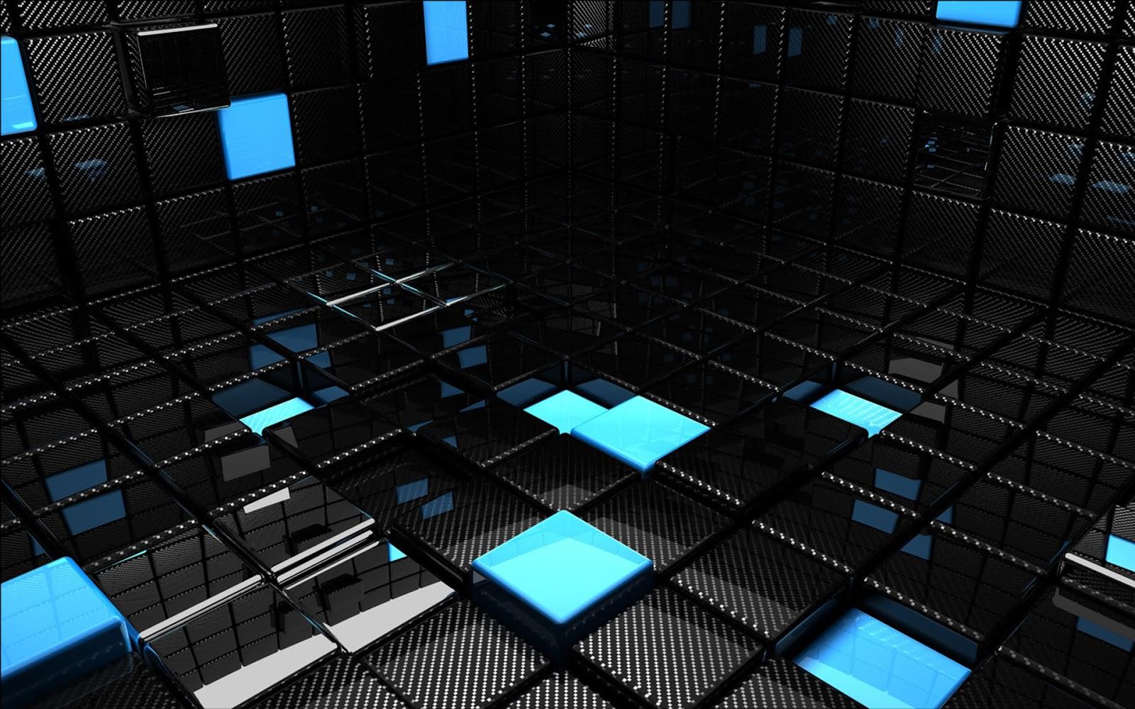 Black 3d Wallpapers: Free Wallpaper: Black Wallpaper 3D