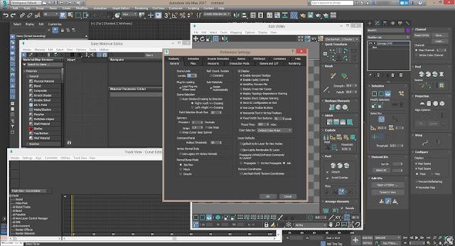 Download Autodesk 3ds full version