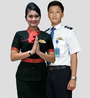 pendaftaran staff penerbangan pspp