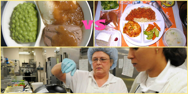 Coming Soon! - Gourmet Hospital Food