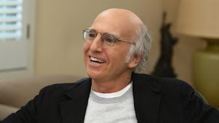 Larry David richest comedians