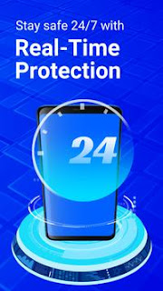 Free APK Download Zone: Antivirus Free 2019 - Scan & Remove Virus