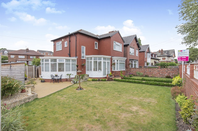 This Is Wakefield Property - 3 bed detached house for sale Horbury Road, Wakefield WF2