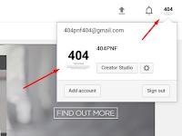 Cara Merubah Nama Channel Youtube Menjadi Satu Kata