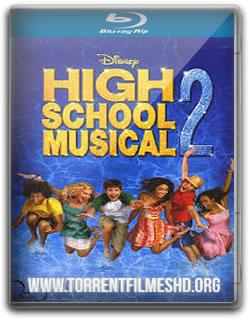 High School Musical 2 Torrent