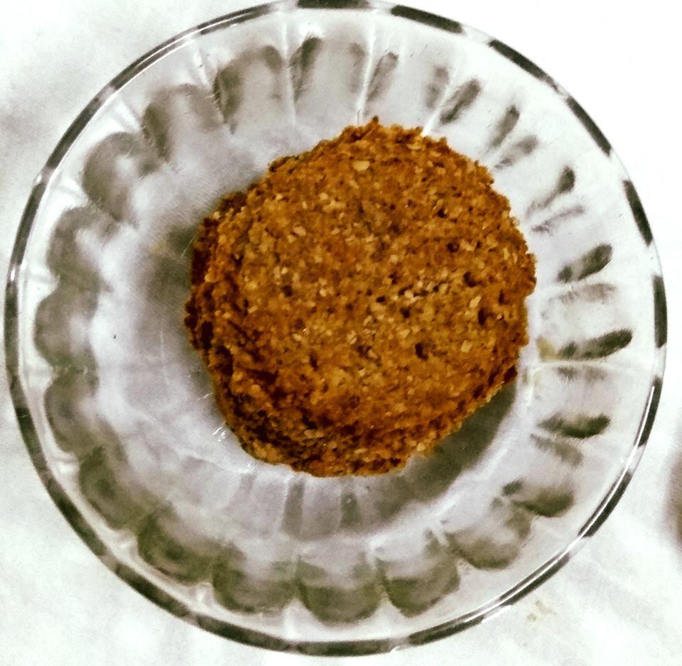 Almond Butter Raw Food Diet