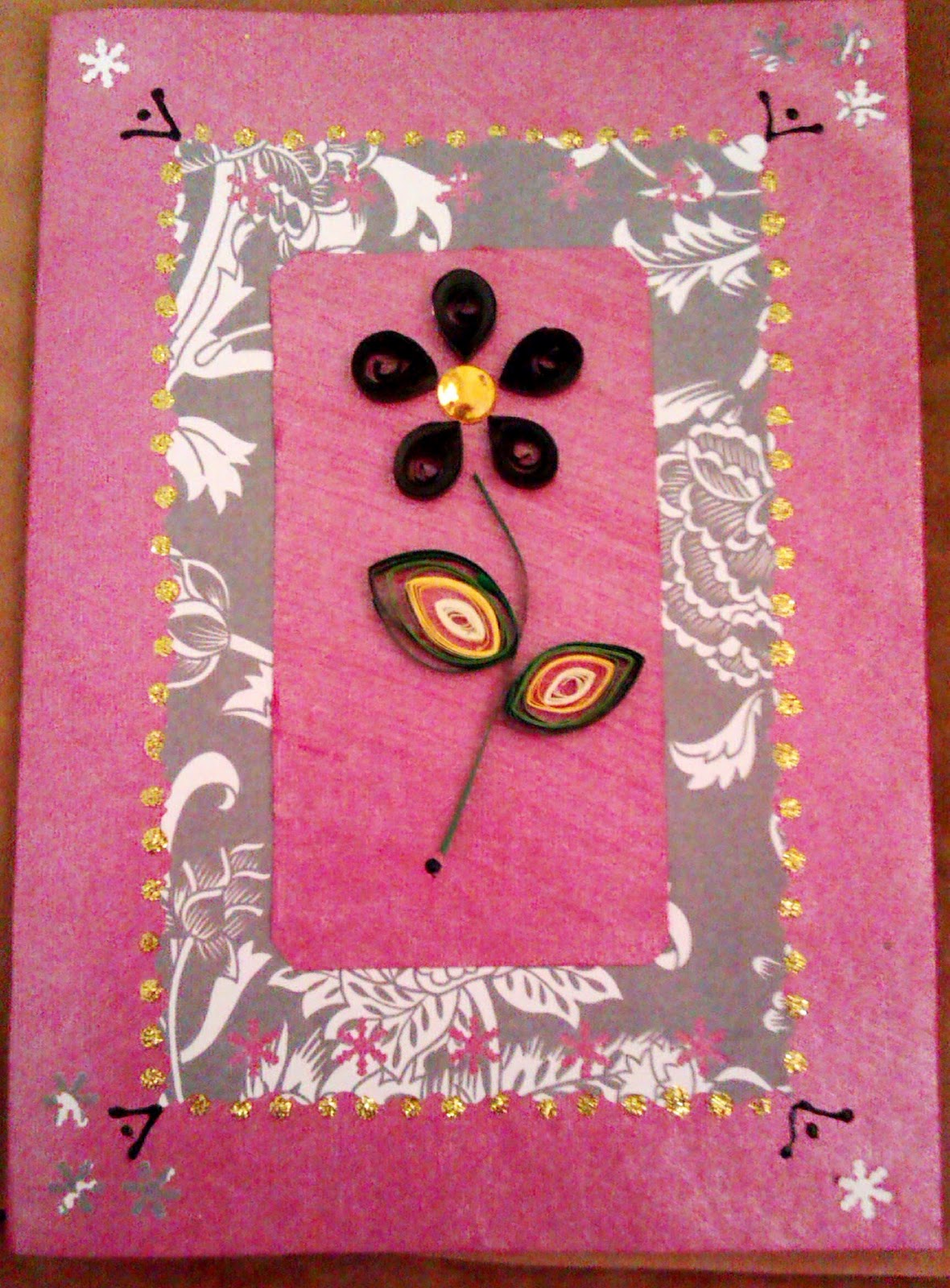 beautiful handmade articles greeting cards for various