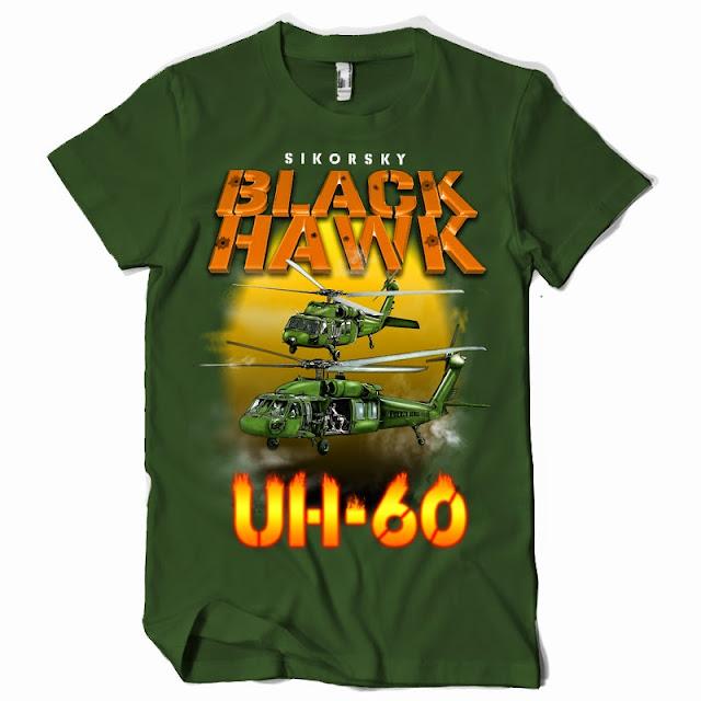 military tshirt