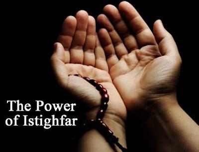 Istiqomah Baca Istighfar 100 Kali Setiap Hari Setelah Shalat, Rasakan Manfaat ini!