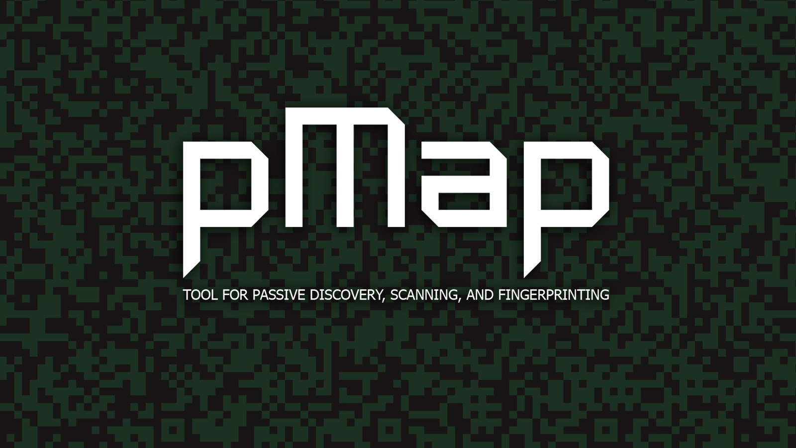 pMap - Security Tool