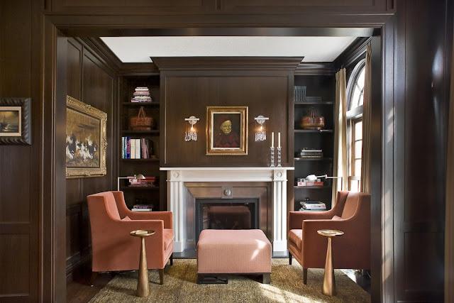 Inspired Whims: Great Gatsby Art Deco Inspired Design