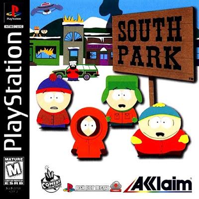 descargar south park psx mega
