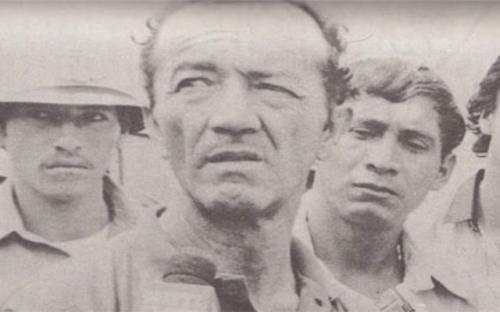 25 horrible serial killers of the 20th century 3. Daniel Camargo of Barbosa
