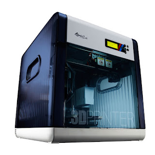 Sourcedrivers.com - Da Vinci 2.0A Duo 3D Printer Review and Driver Download