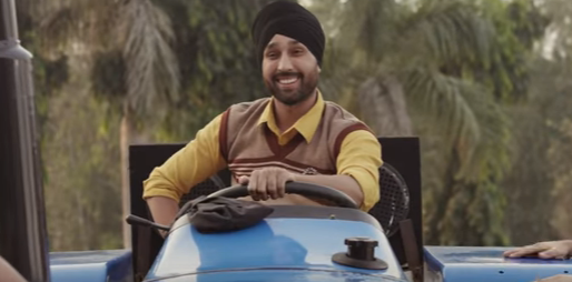 Neat Chaldi Lyrics - Daljinder Sangha Full Song HD Video